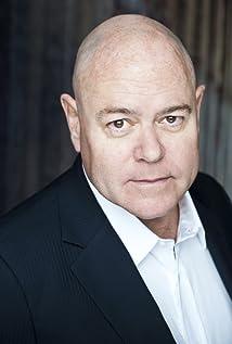 Aktori David Huband