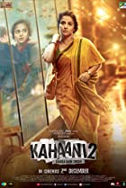 Image of Kahaani 2