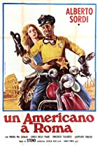Image of An American in Rome