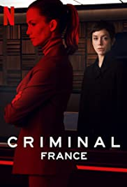 Criminal: France (Season 01 - Hindi)