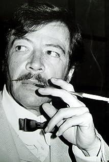 Claudio Obregón Picture