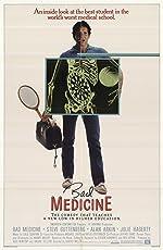 Bad Medicine(1985)