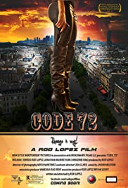 Code 72 Poster
