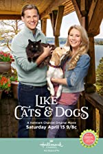 Like Cats And Dogs(2017)