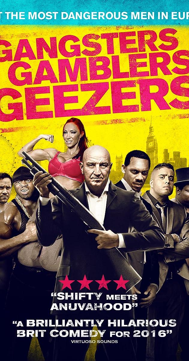 Gangster gambling