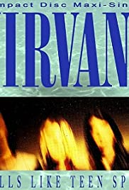 Nirvana: Smells Like Teen Spirit Poster