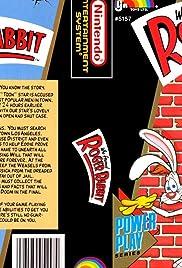 who framed roger rabbit poster - Who Framed Roger Rabbit Nes