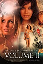 Maxim the Real Swimsuit DVD Vol. 2