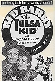 The Tulsa Kid Poster