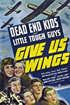 Image of Give Us Wings