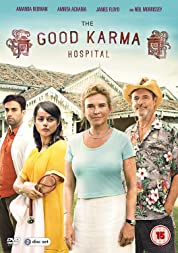 The Good Karma Hospital - Season 2 poster
