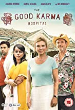Primary image for The Good Karma Hospital
