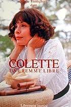 Image of Colette, une femme libre