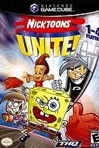 Image of Nicktoons Unite