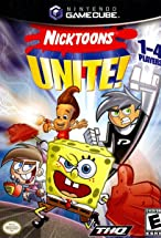 Primary image for Nicktoons Unite