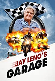 Jay Leno's Garage Poster - TV Show Forum, Cast, Reviews