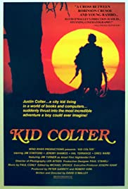Kid Colter (1984) Poster - Movie Forum, Cast, Reviews