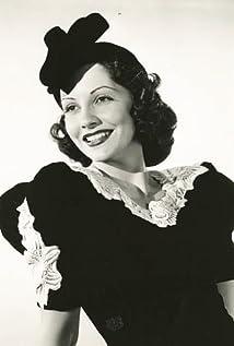 Frances Mercer Picture