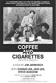 Coffee and Cigarettes II (1989) Poster - Movie Forum, Cast, Reviews