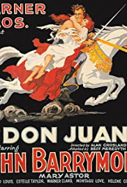 Don Juan (1926) Poster - Movie Forum, Cast, Reviews