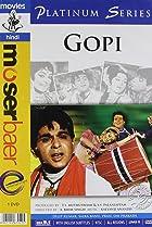 Image of Gopi