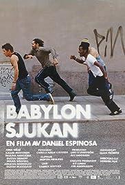 Babylonsjukan(2004) Poster - Movie Forum, Cast, Reviews