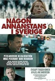 Någon annanstans i Sverige Poster