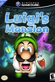 Luigi's Mansion (2001) Poster - Movie Forum, Cast, Reviews
