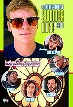 Nathan Stringer Summer Music Show