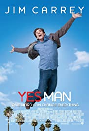 Yes Man (2008) Poster - Movie Forum, Cast, Reviews
