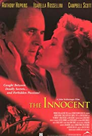 The Innocent (1993) Poster - Movie Forum, Cast, Reviews