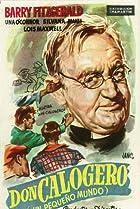 Image of Ha da venì... don Calogero