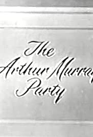The Arthur Murray Party Poster