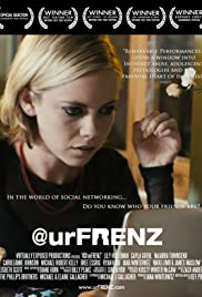 @urFRENZ (2010) Poster - Movie Forum, Cast, Reviews
