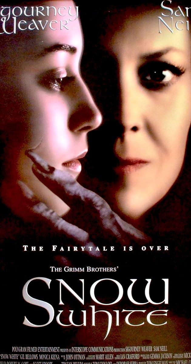 Snieguolė. Baisi pasaka / Snow White: A Tale of Terror (1997)
