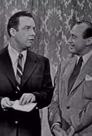 Humphrey Bogart Show Poster