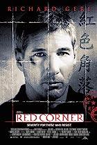 Red Corner (1997) Poster