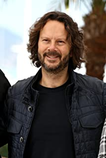 Aktori Ram Bergman