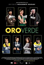 Primary image for Oro verde