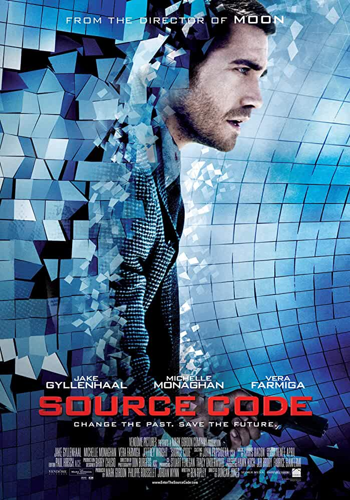 Source Code 2011 Hindi Dual Audio ORG 720p BluRay full movie watch online freee download at movies365.org