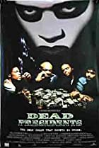 Image of Dead Presidents