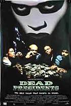 Dead Presidents (1995) Poster