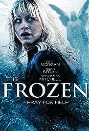 The Frozen(2012) Poster - Movie Forum, Cast, Reviews