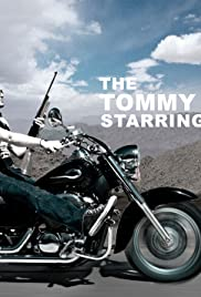 The Tommy O Show Starring America Poster