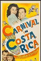 Image of Carnival in Costa Rica