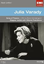 Julia Varady, ou Le chant possédé