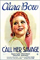Image of Call Her Savage