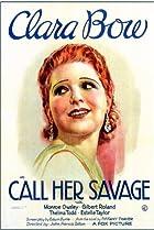 Image of Call Her Savage