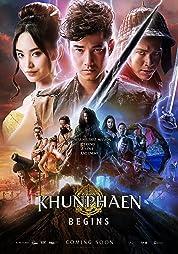 Khun Phaen Begins (2019) poster
