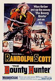 The Bounty Hunter(1954) Poster - Movie Forum, Cast, Reviews
